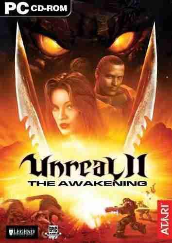 Descargar Unreal 2 [Spanish] por Torrent